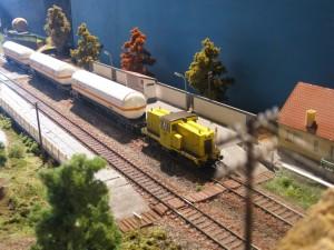 En Ferro Raíl te ayudamos a encontrar los regalos más ferroviarios para el Día del Padre. Foto: Ayala Botto.