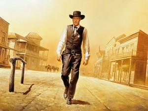 Solo ante el peligro se ha convertido en uno de los clásicos del western. Foto: CCHD.