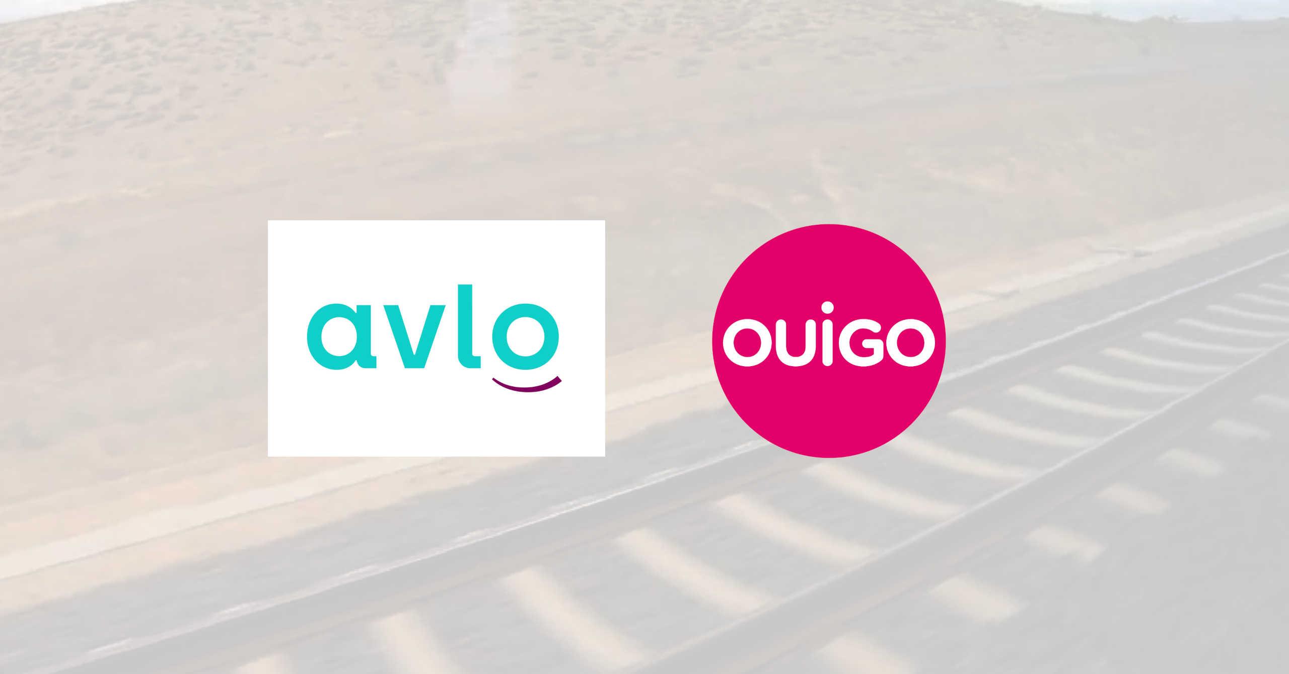 Diferencias entre AVLO y Ouigo